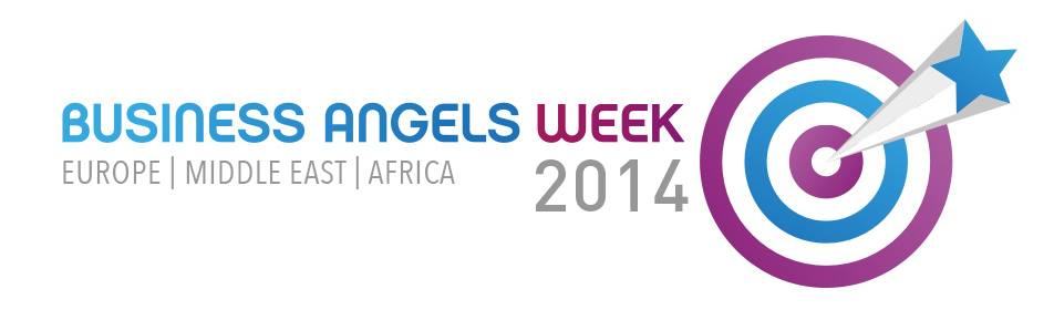 logo Business Angels Week
