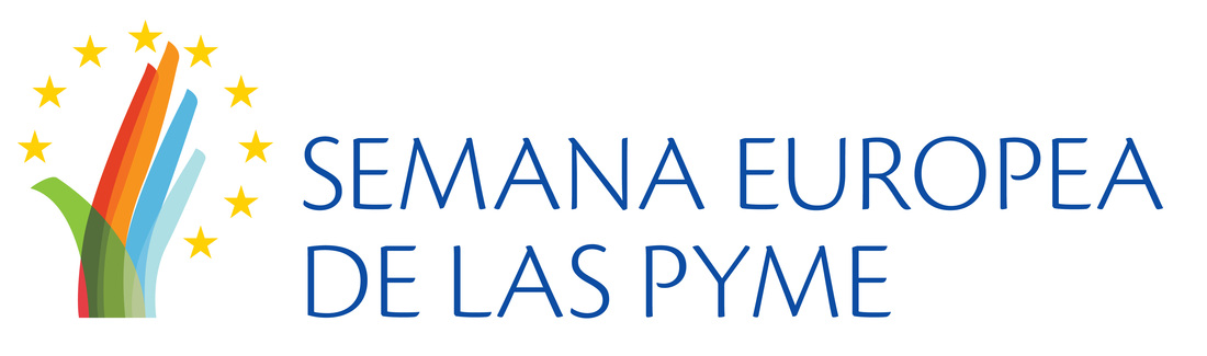 logo semana europea de las PYME
