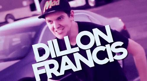 dillon francis logo - photo #25