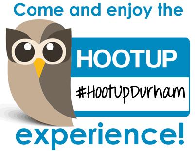 HootUpDurham Simple & Effective Social Media Management