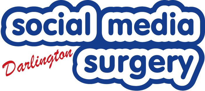 Social Media Support Durham | Durham Social Media Surgery