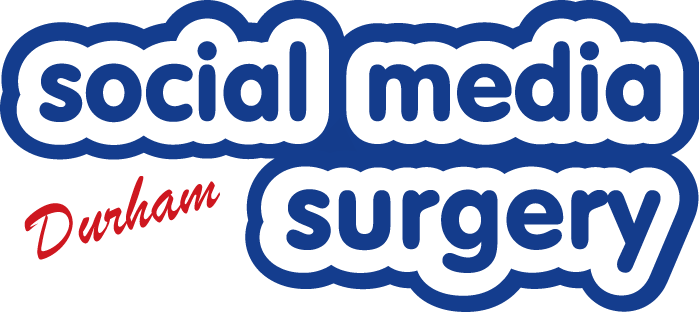 Durham Social Media Surgery | FREE Social Media Support