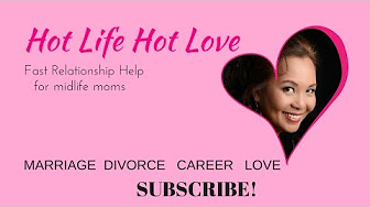 Picture of Mai and Hot Life Hot Love Caption