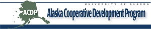 Alaska Co-op Development Program logo