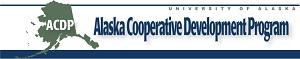 Alaska Co-op Development Program logo