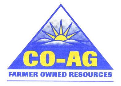 Co-Ag logo