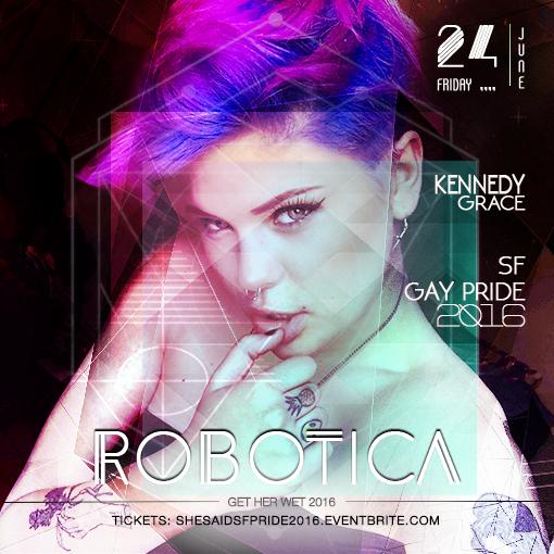 Robotica- Kennedy Grace Underwood