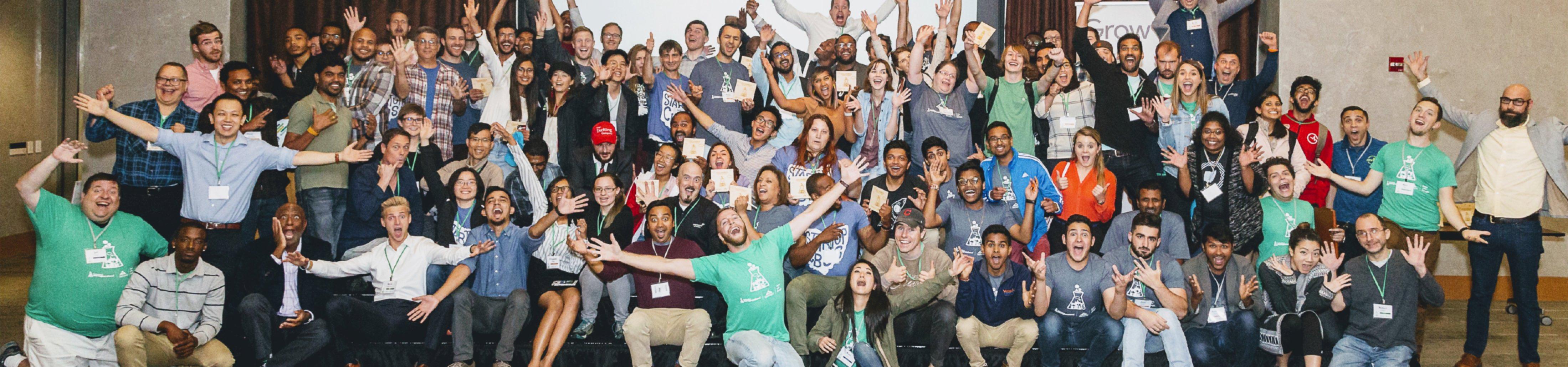 Columbus Startup weekend image