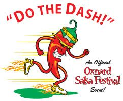 6th Annual Oxnard Salsa Dash
