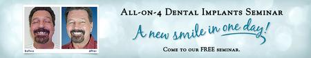 Permanent Teeth in One Day Seminar