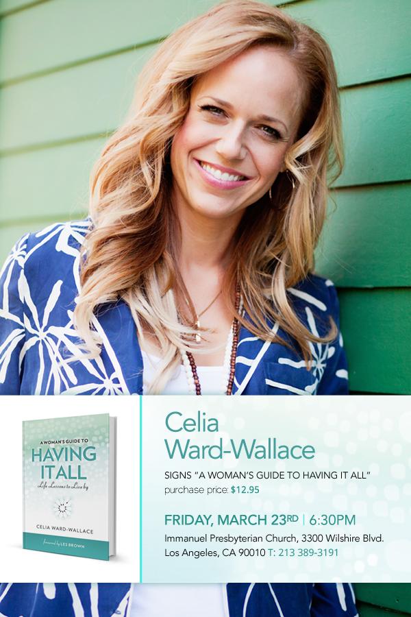 Celia Ward-Wallace