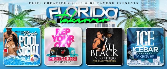 FL Takeover Day 1