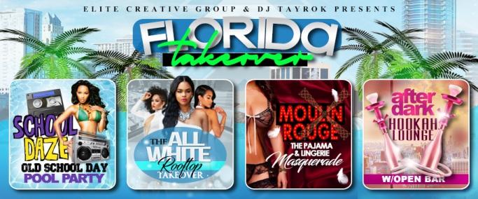 FL Takeover Day 2