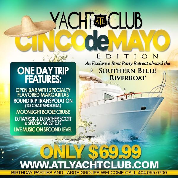 ATL Yacht Club