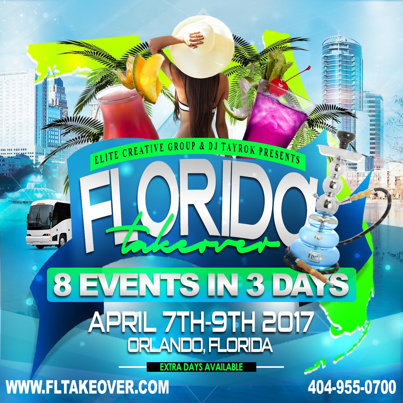 FL Takeover Orlando