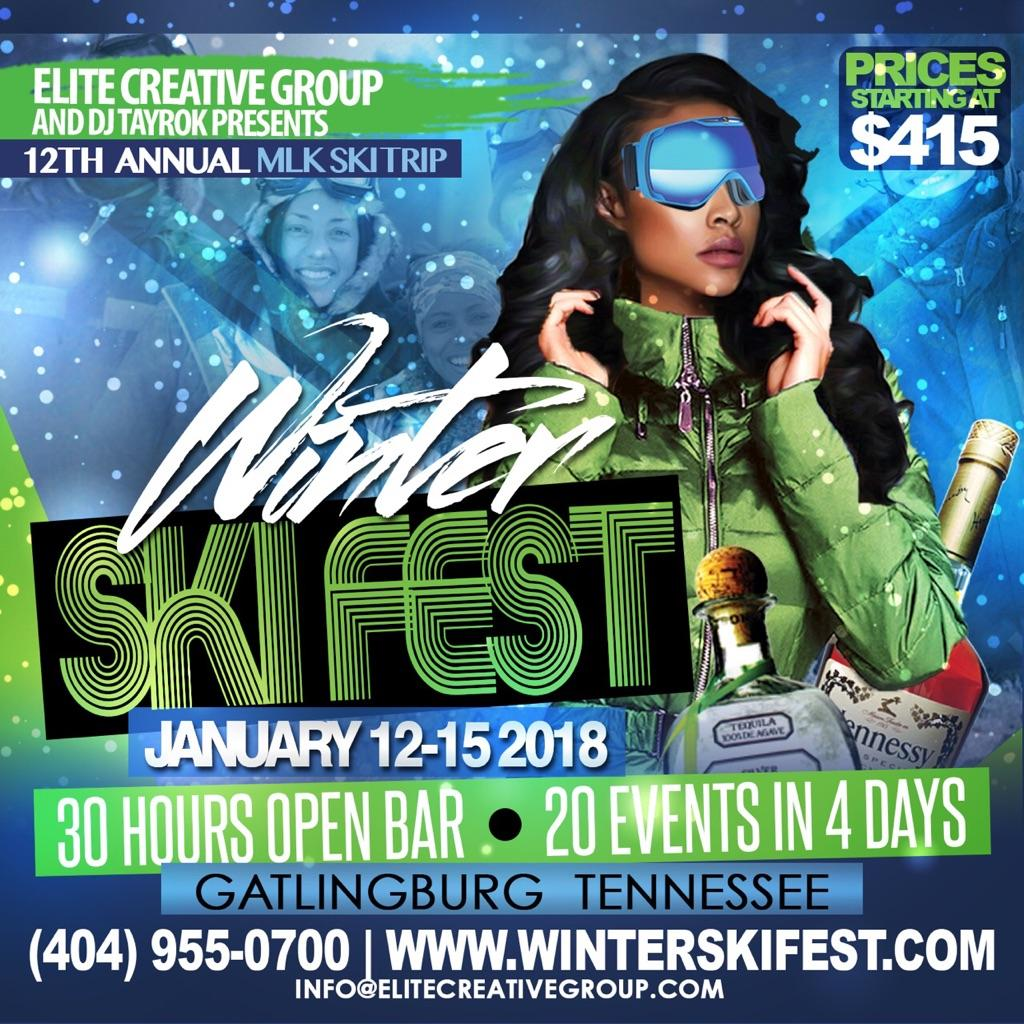 Winter Ski Fest