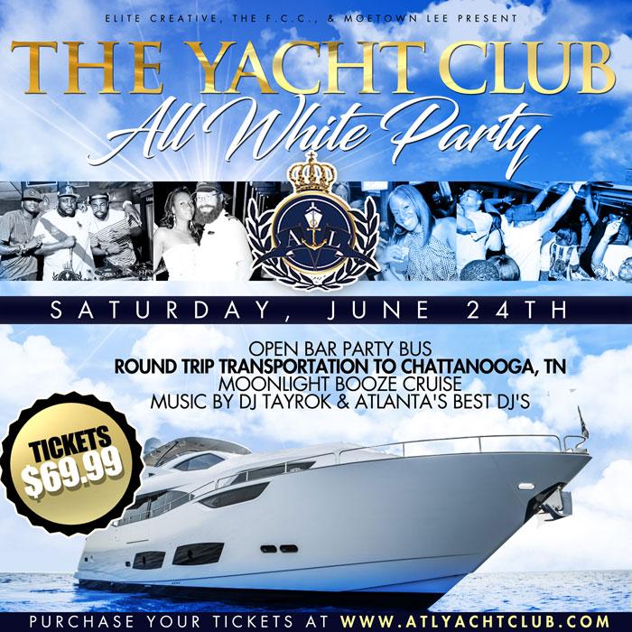 ATL Yacht Club June 2017