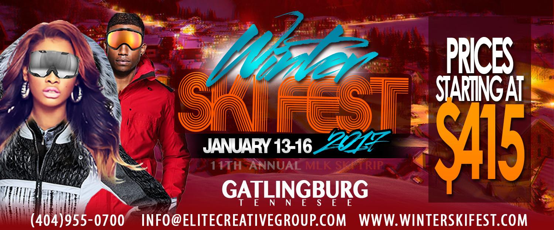 Winter Ski Fest 2017