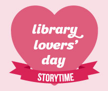 Library Lovers' Day Storytime Session