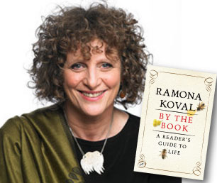 Image - Ramona Koval, By the Book