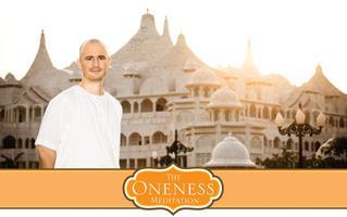 Oneness Meditation Ottawa June 18/12