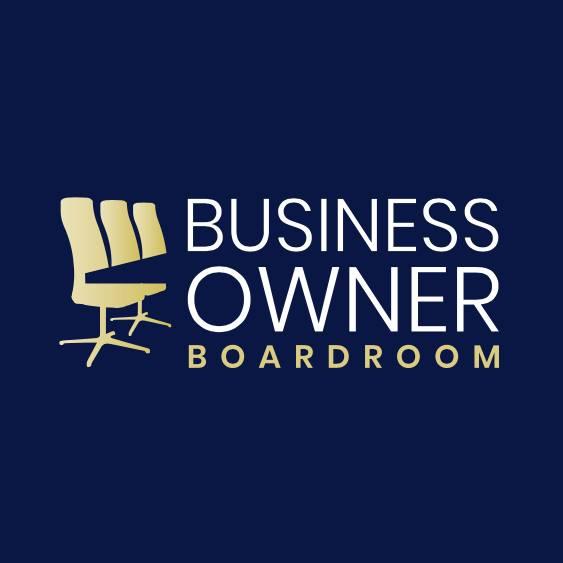 Business Owner Boardroom