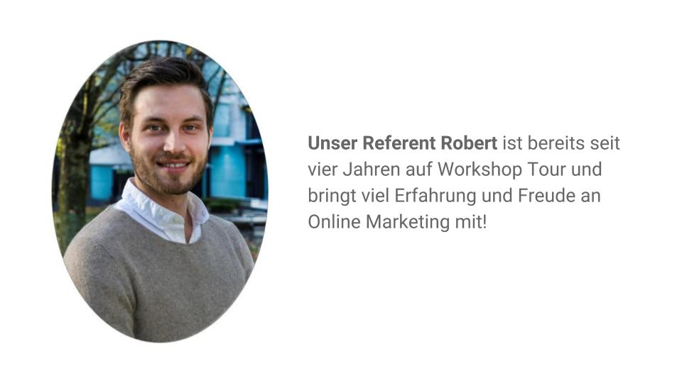 Robert Franke, Account Manager