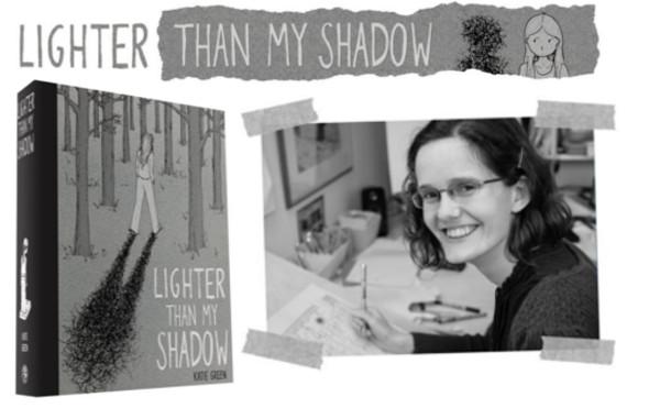 Katie Green's Book