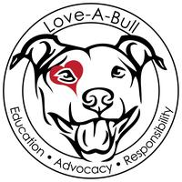 Love-A-Bull Logo