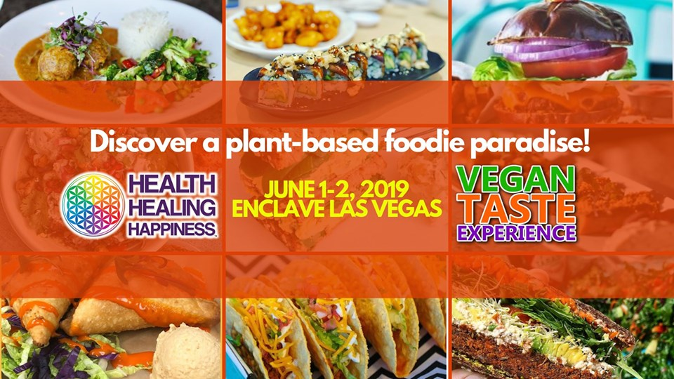 Vegan Taste Experience