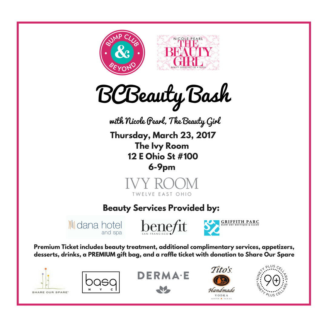 BCBeauty Bash