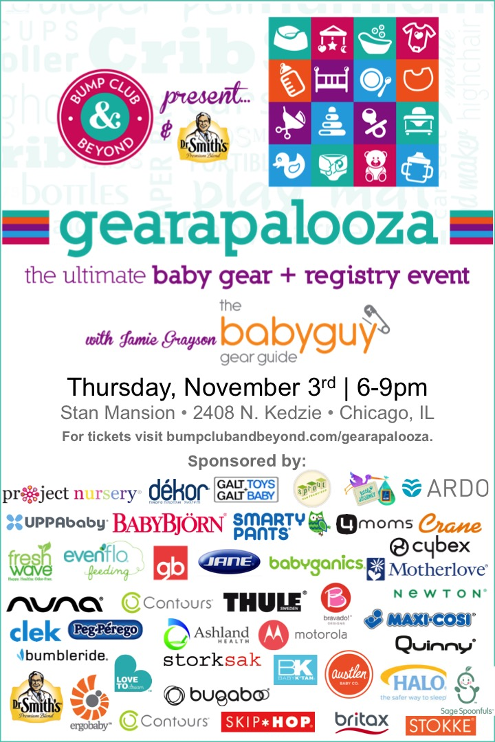 gearapalooza chicago