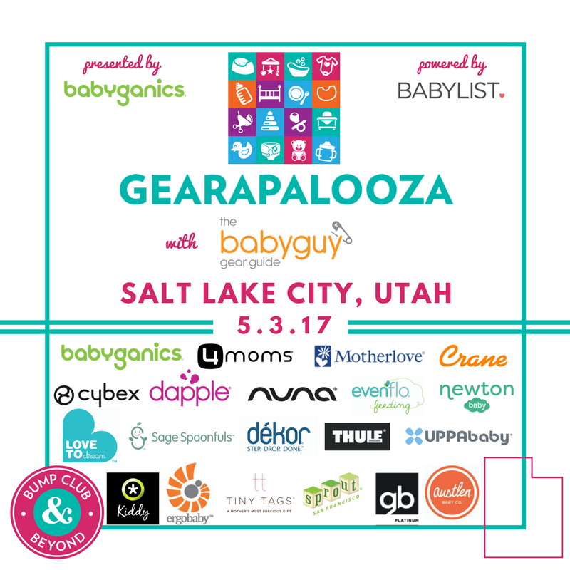 Gearapalooza Salt Lake City