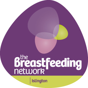 Breastfeeding Islington logo