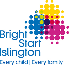 Bright Start Islington logo