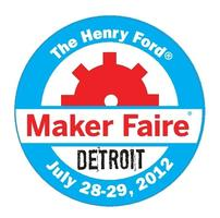 Maker Faire Detroit Team and The Henry Ford