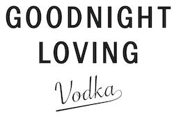 good night loving vodka