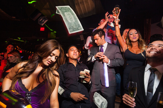 MARQUEE LAS VEGAS - LADIES FREE OPEN BAR - MARQUEE LAS VEGAS NIGHTCLUB