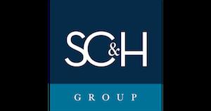 SC&H logo