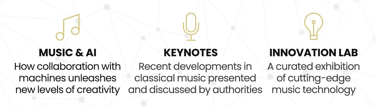 Karajan Music Tech Features 2019