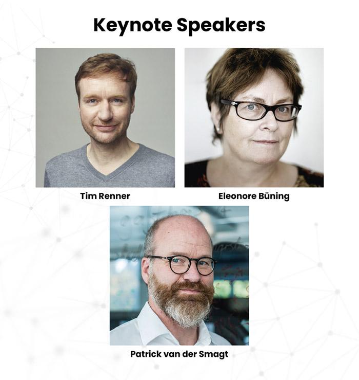 Keynotes2019