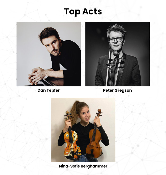 Top Acts 2019