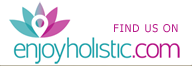 EnjoyHolistic.com - Holistic & Spiritual events, groups and practitioners