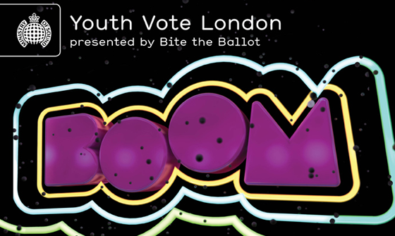 YouthVoteLondon