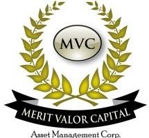 Merit Valor Capital Logo