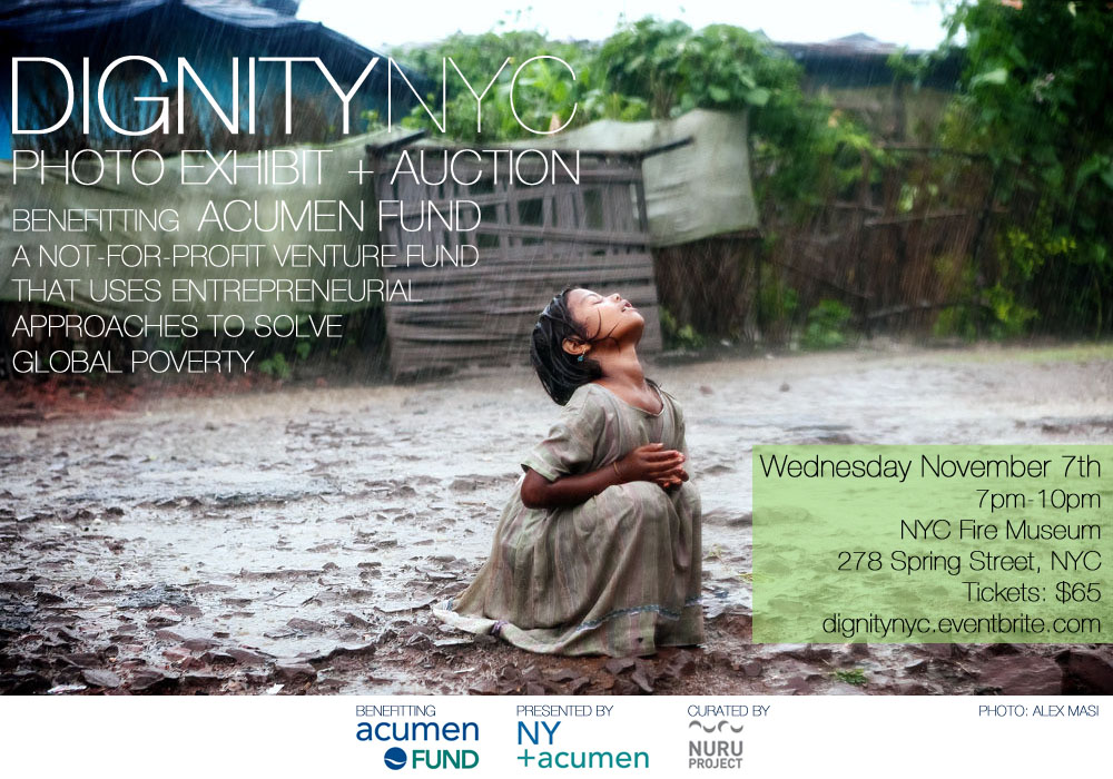 Dignity NYC 2012