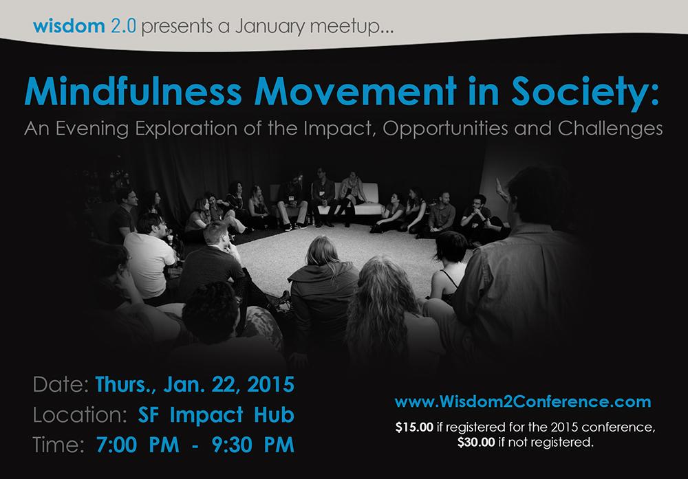 January Meetup