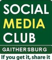 Social Media Club Gaithersburg