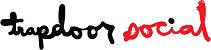 trapdoor-social logo