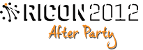 RICON2012 - After Party